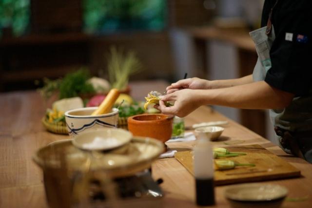 Culinary Institute Ho Chi Minh City, Vietnam
